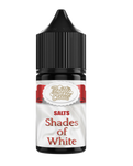 Bewolk - Thrifty Clouds - Shades of White Nic Salt - The Vape Corp