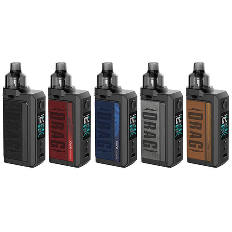 Voopoo Drag Max Kit - The Vape Corp