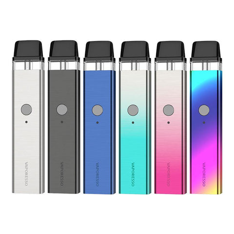 Vaporesso XROS Pod Kit - The Vape Corp