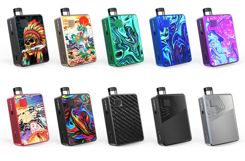 Artery PAL II Pro Kit - The Vape Corp