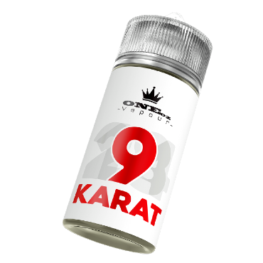 ONEoz - 9 Karat - The Vape Corp