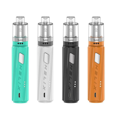 Digiflavor Helix Kit - The Vape Corp