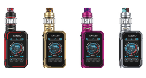 Smok G-Priv 3 Kit - The Vape Corp