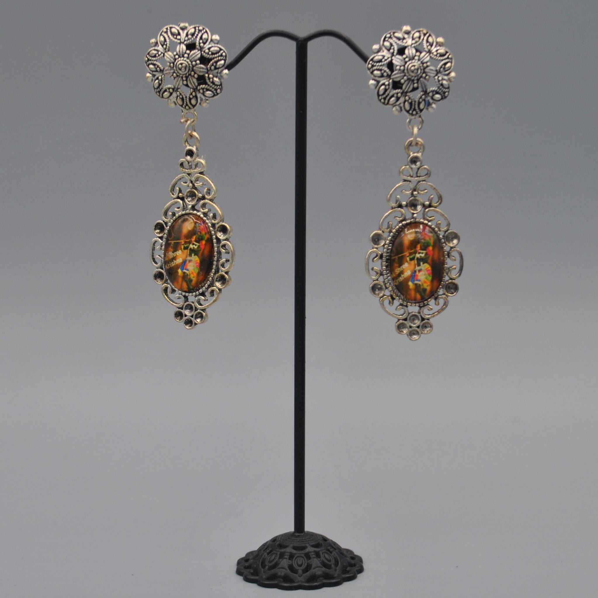 Earring RE017