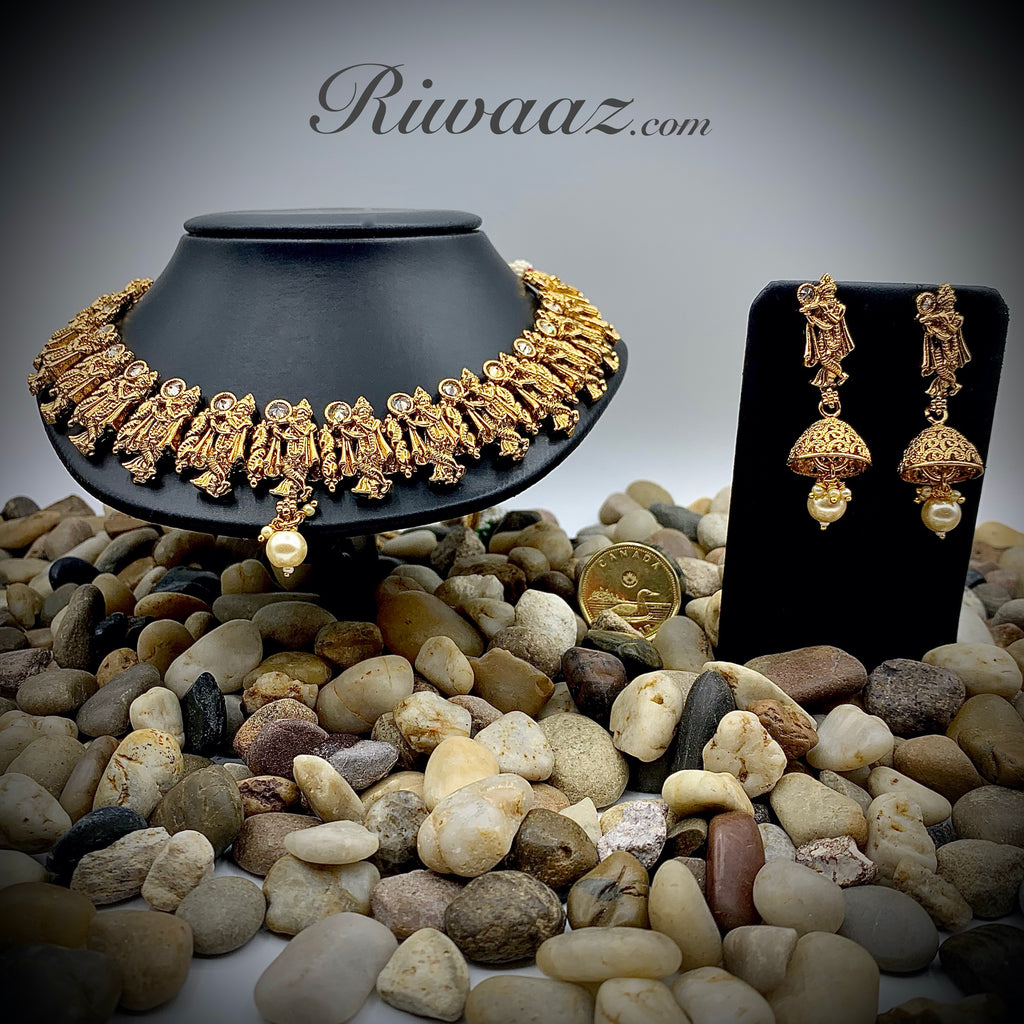Necklace Set RNC004