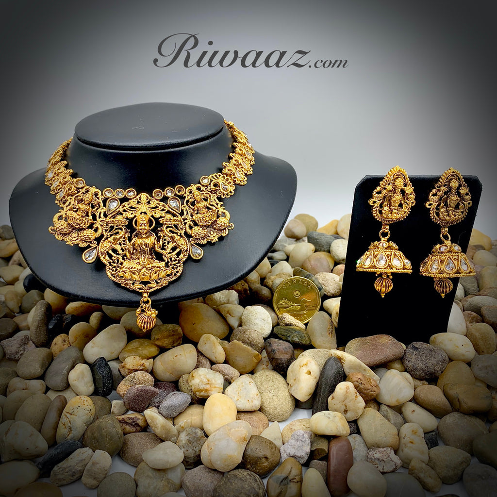 Necklace Set RNC011