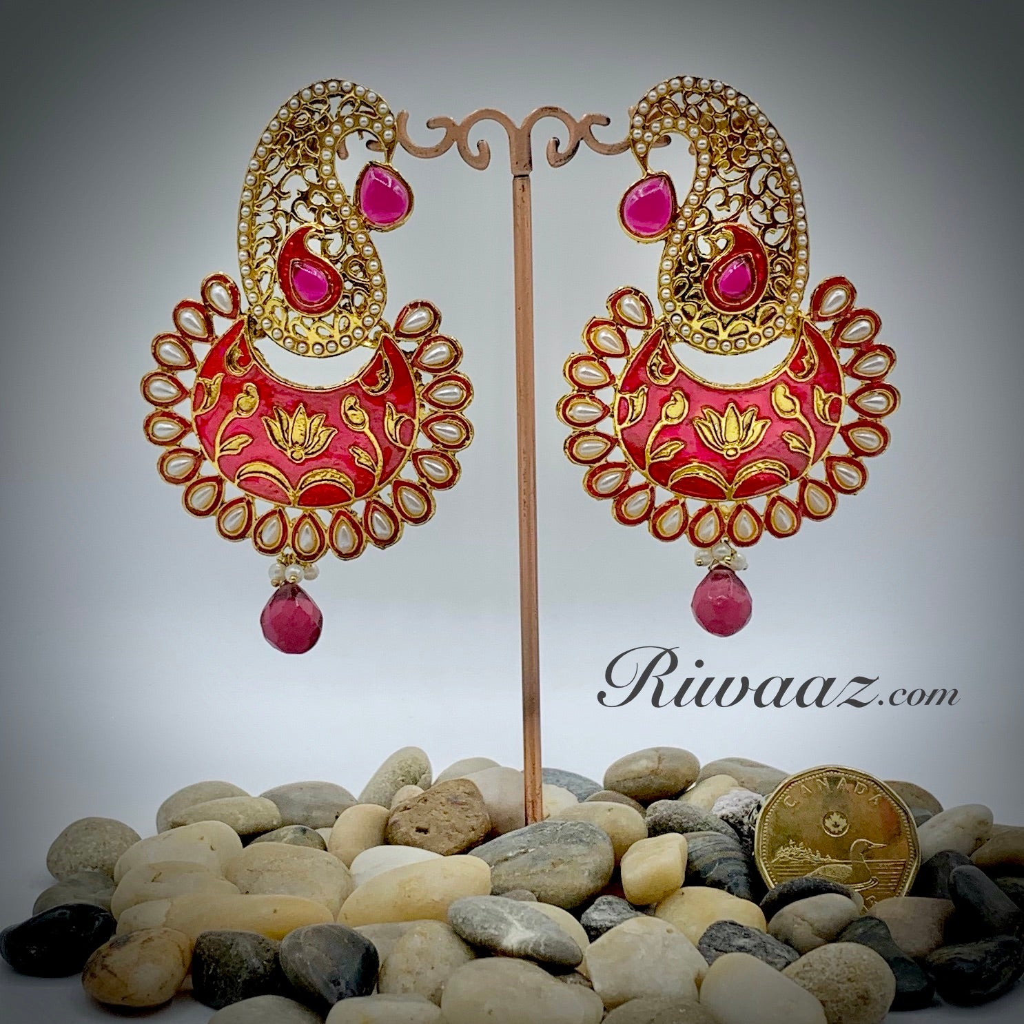 Earring RE299