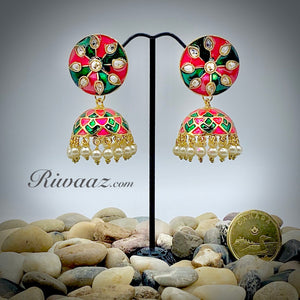 Earring RE306