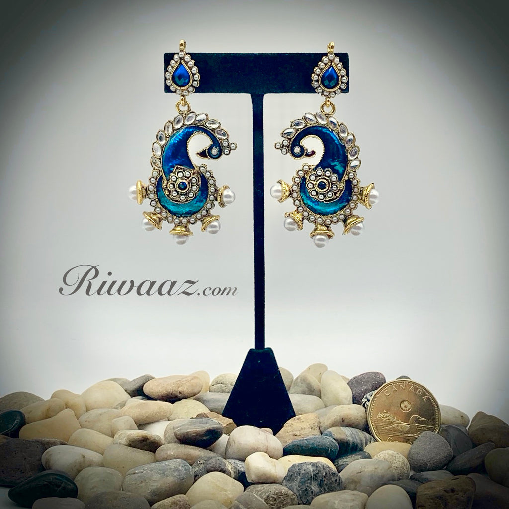 Earring RE323