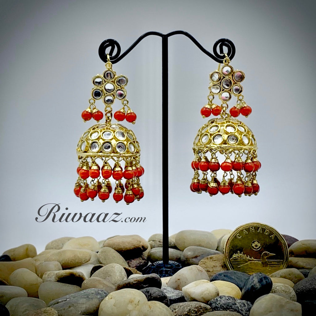 Earring RE326