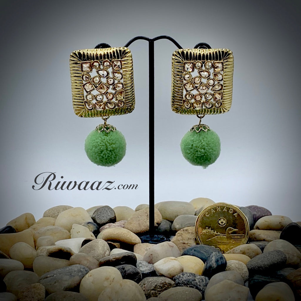 Earring RE327