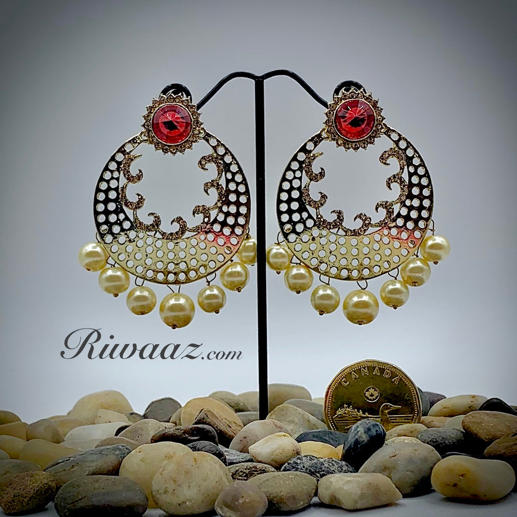Earring RE328