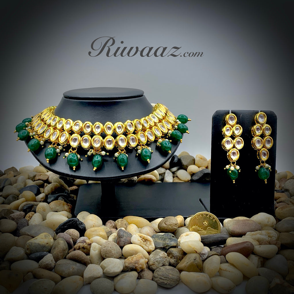 Necklace Set RNC010