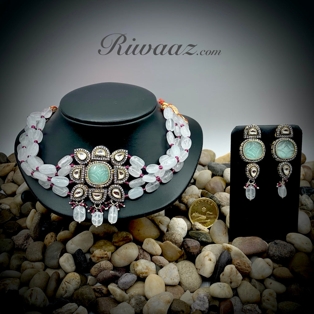 Necklace Set RNC012