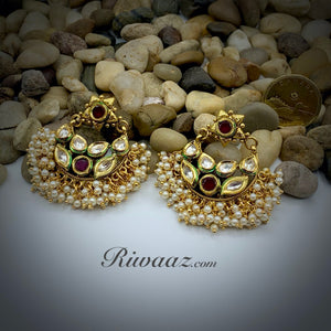 Earring RE074