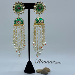 Earring RE145