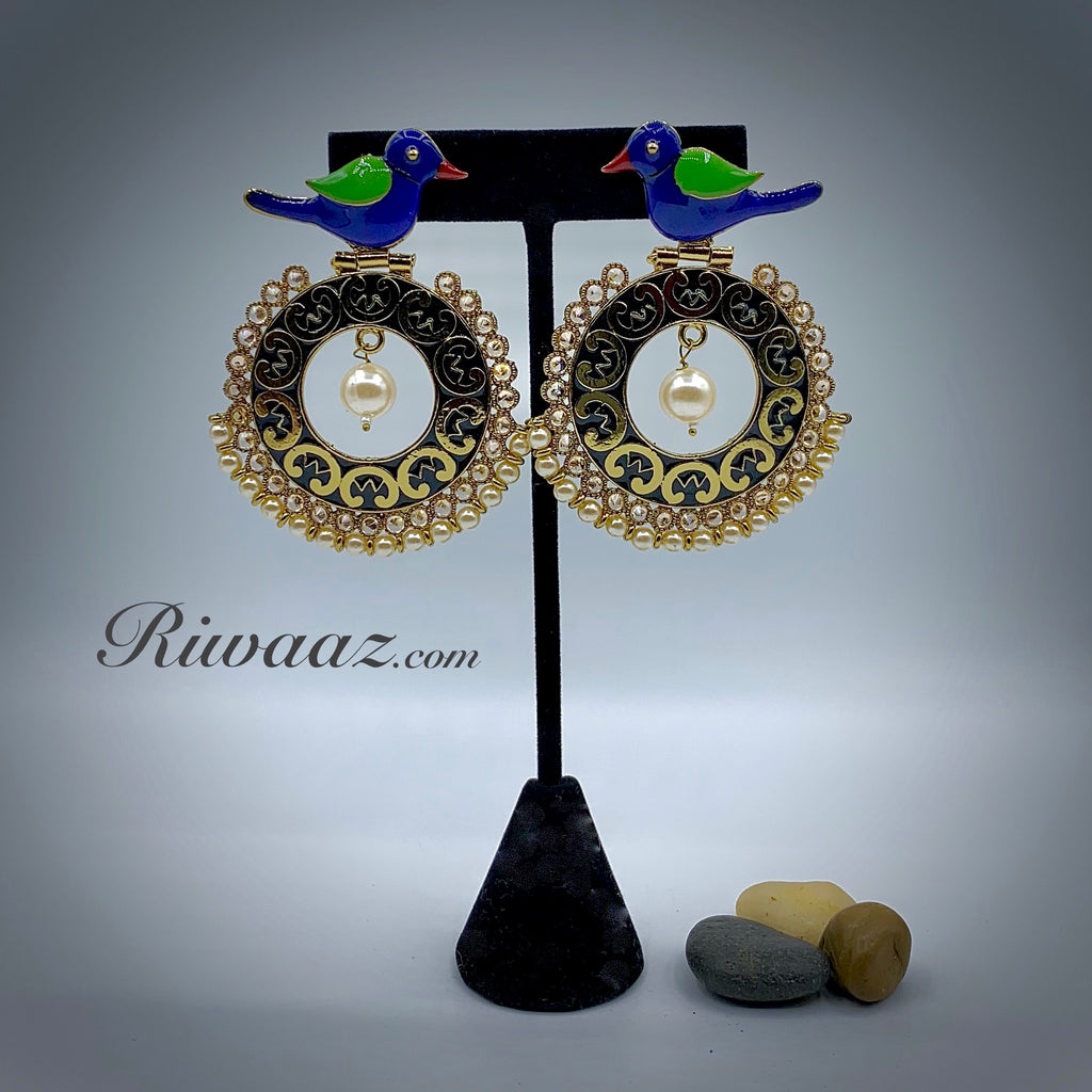 Earring RE204
