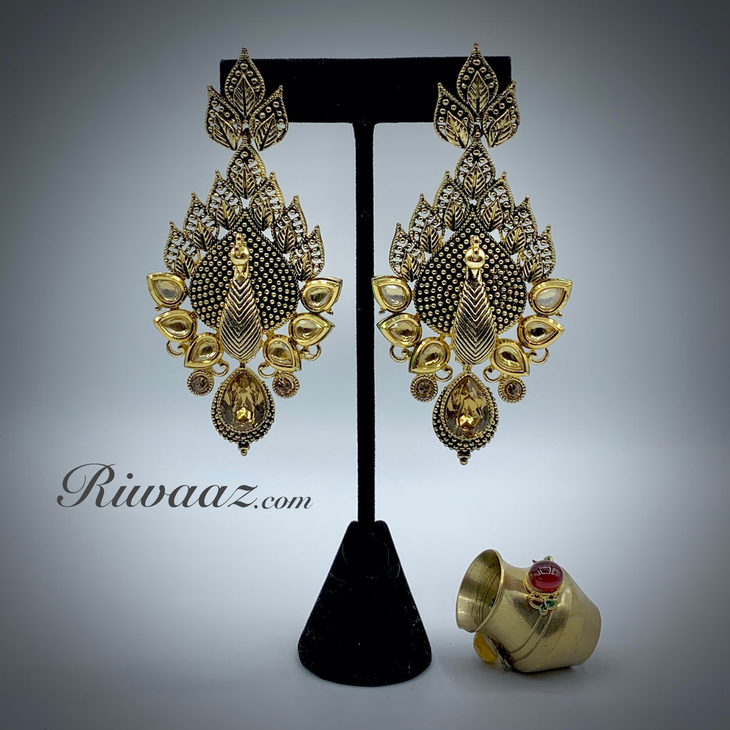 Earring RE206