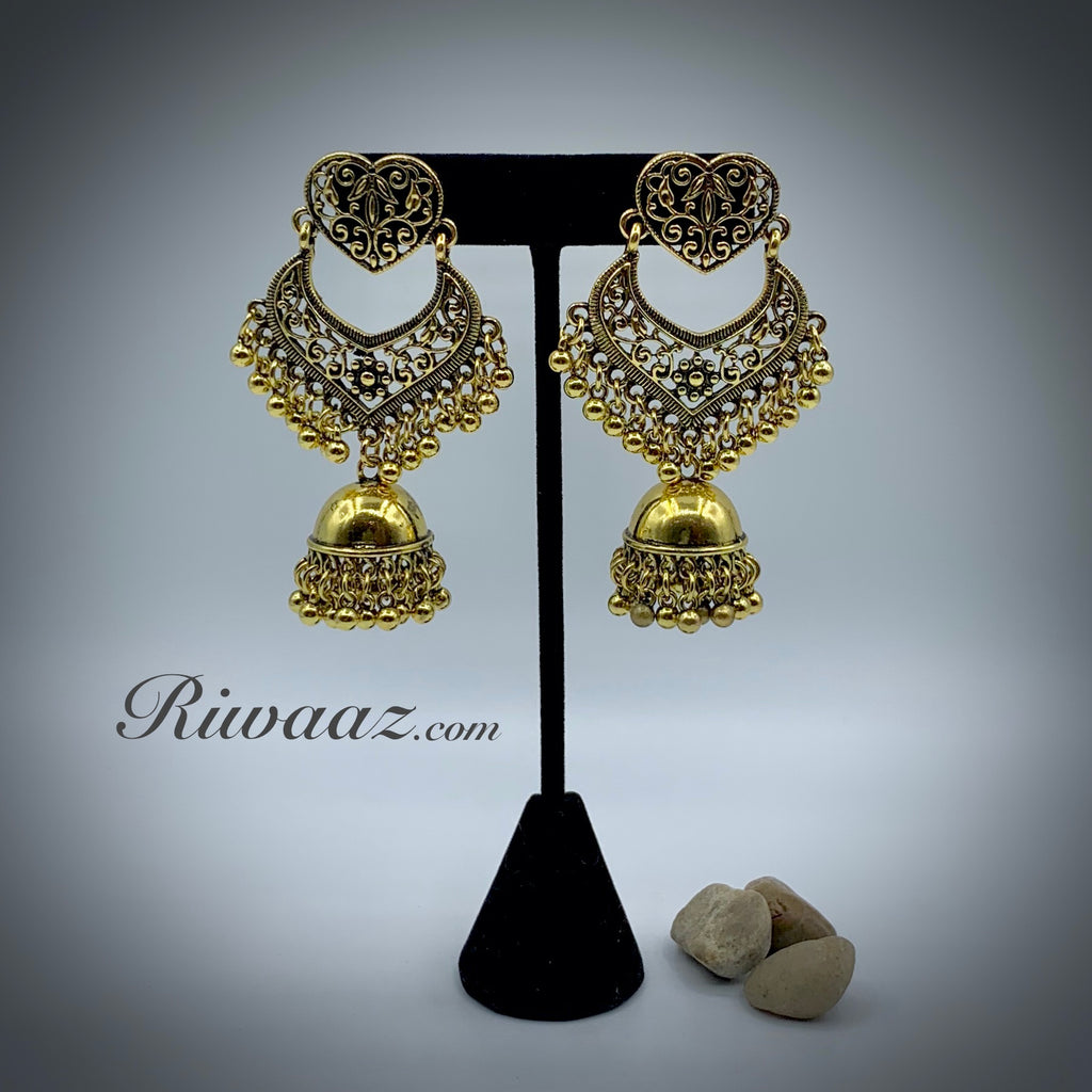 Earring RE218