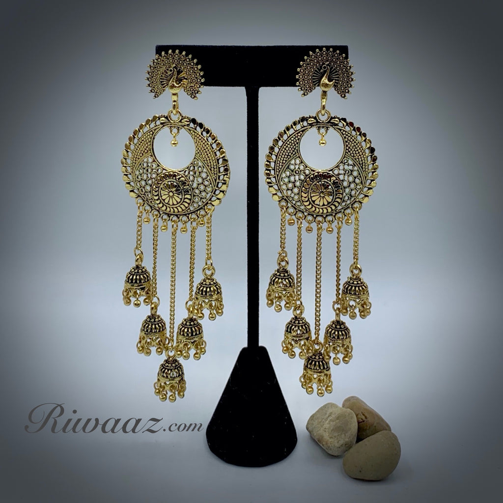 Earring RE219