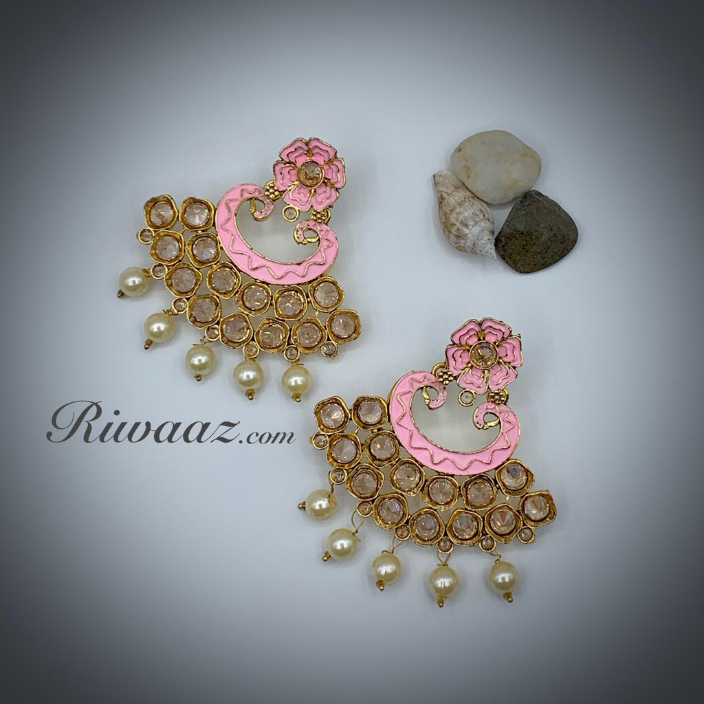 Earring RE229