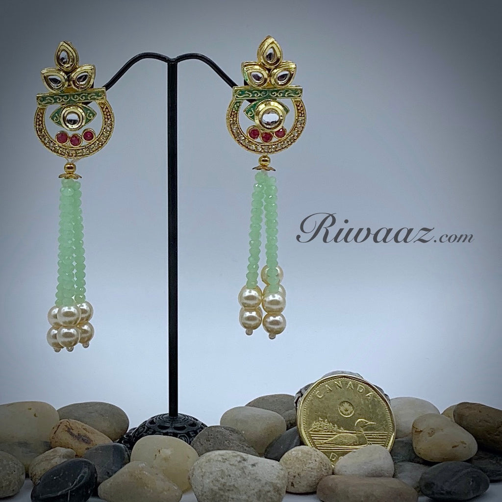 Earring RE252