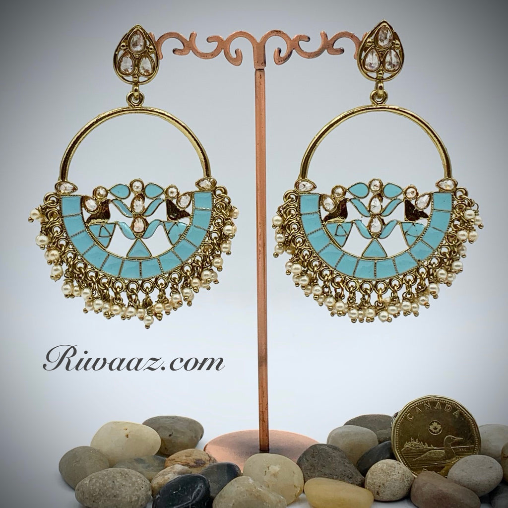 Earring RE254