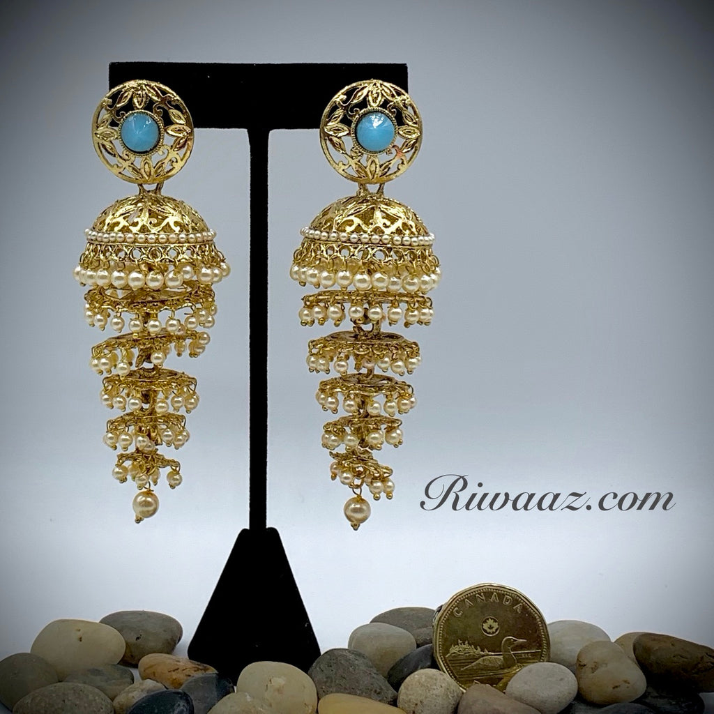 Earring RE256