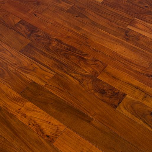 Bronze Acacia Wood Flooring