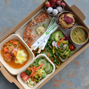 Brunch Box - Sharing is Caring