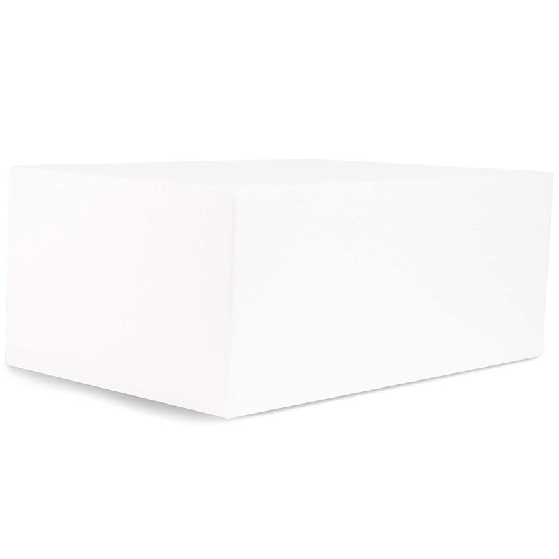 Large Craft Foam Block for DIY Arts and Crafts (17 x 11 In)