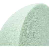 Wet Floral Foam Half Ball for Fresh Flower Arrangements (4.2