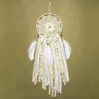 Bright Creations Dream Catcher Kit for DIY Crafts (8 x 25 in