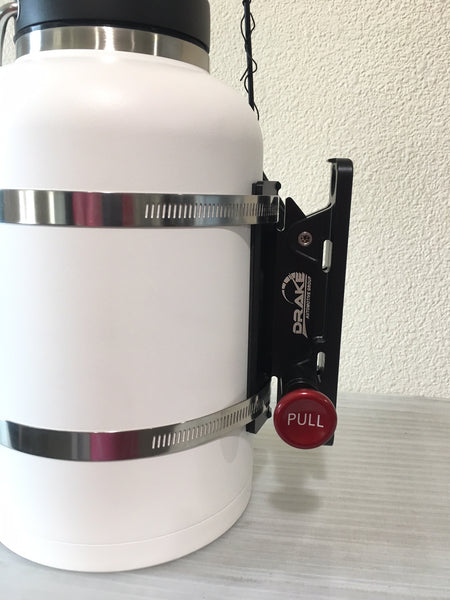 DFuser Kool Portable Cool System 1 Gallon with Quick Disconnect Mount