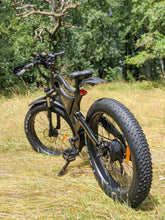 Charger l'image dans la galerie, stalker electric fat bike predator model 2021