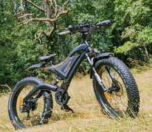 Charger l'image dans la galerie, stalker mad bikes predator electric fat bike