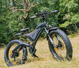 stalker mad bikes predator electric fat bike