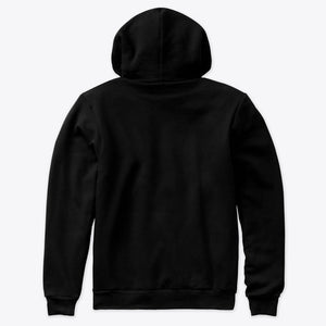 STALKER MAD BIKE Tactical Black Hoodie - STALKER MAD BIKE