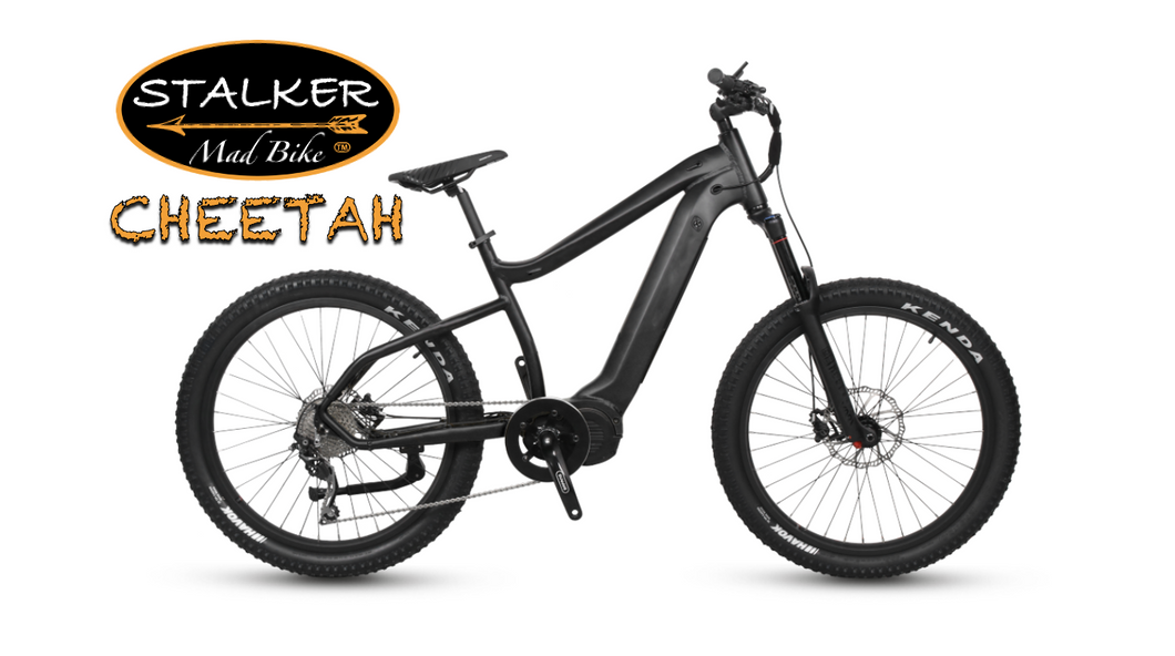 best fat bike électrique | stalker mad bikes | Fat Bike électrique
