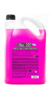 20L Bike Cleaner Concentrate MUC-OFF® pour STALKER MAD BIKE® - STALKER MAD BIKE