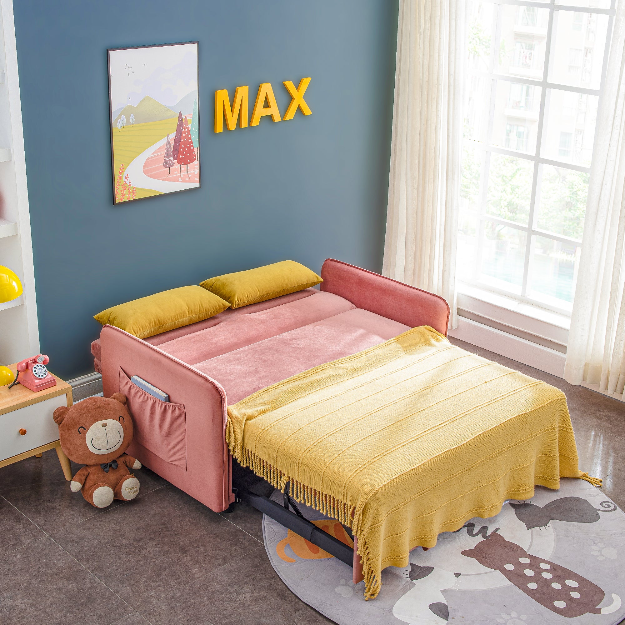 Picture of: Sofas Beds Fold Out Couches Home Furniture Churanty Churanty