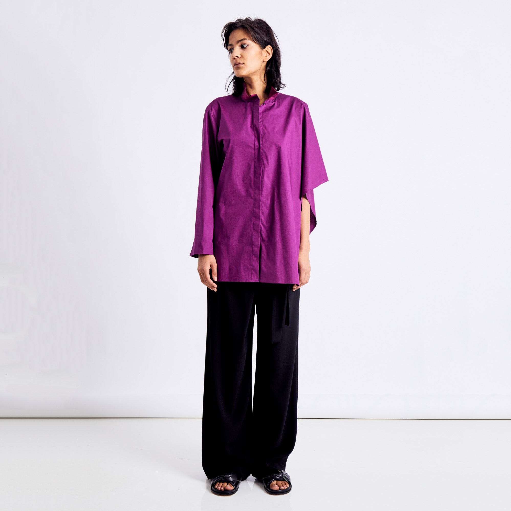 WINGATE Collection Styleguide BASIR PICO Front
