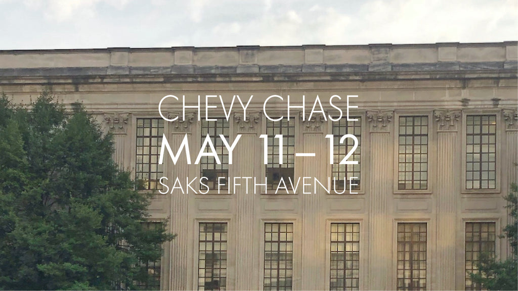 Wandering Wingate Chevy Chase Saks