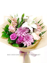 Load image into Gallery viewer, Designer's Choice Hand-tied Bouquet
