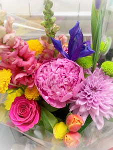 Spring Bouquet - MothersDay