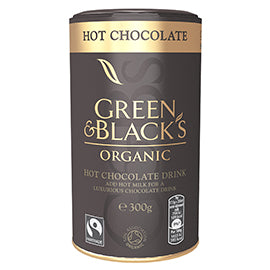 Green & Black's Hot Chocolate - Square Farm Shop