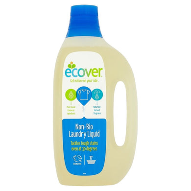 Ecover Laundry Liquid Non-Bio - Square Farm Shop