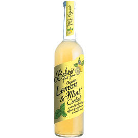 Belvoir Farms Lemon & Mint Cordial - Square Farm Shop