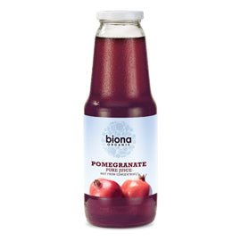 Biona Pomegranate Juice - Square Farm Shop