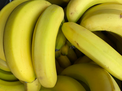 Organic Bananas - Square Farm Shop